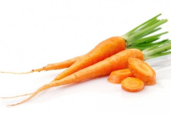 Šargarepa u svakodnevnoj ishrani