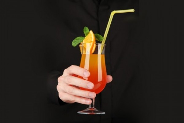 Voćni koktel 1.