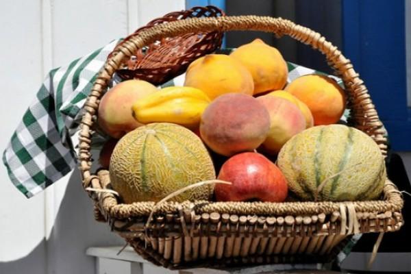 Koje voće i povrće ima najviše i najmanje pesticida ?