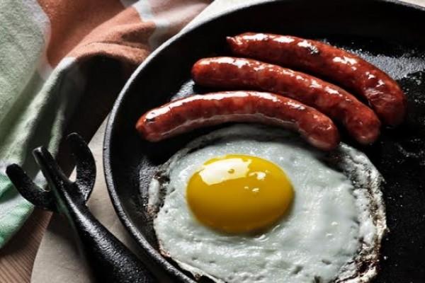 Šta spremiti za doručak?