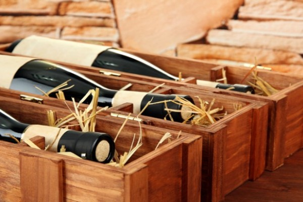 U čemu je kroz vekove vino putovalo svetom
