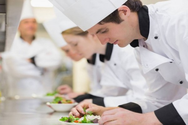 Kako se postaje profesionalni kuvar