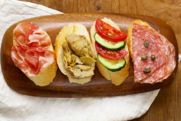 Najbolji recepti za sendviče