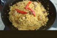 Sve veze turske kuhinje i domaćih specijaliteta koje negujemo