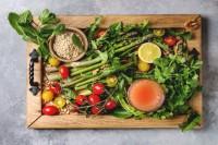 Najbolji vegetarijanski recepti