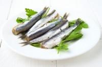 Kako očistiti sveže sardine