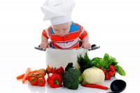 Čorba od povrća