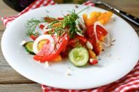 Kreativna salata