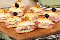 Mini sendviči