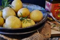 Posni slani krompir