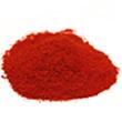 Crvena paprika u prahu