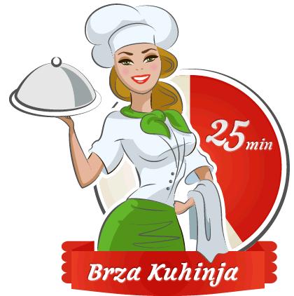 Brza kuhinja - Vaša Nela